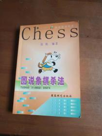 象棋基础教程--图说象棋杀法