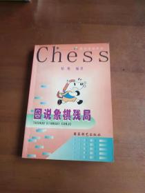 象棋基础教程--图说象棋残局