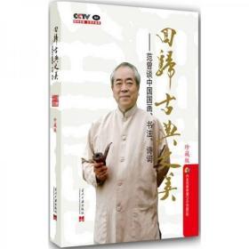 回归古典之美:范曾谈中国国画、书法、诗词(珍藏版)