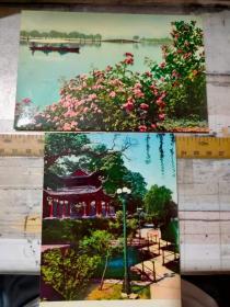 《西湖 1》(6张明信片)