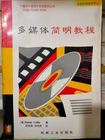 精华·简明·实用系列丛书《多媒体简明教程》