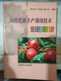 《油桃优质丰产栽培技术彩色图说》