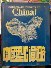 《中国型CI战略——跨世纪中国企业新动力》