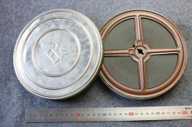 1945年16毫米原版电影纪录片胶片, 二战结束日本在东京湾战舰密苏里号上投降仪式全过程,其中有中国徐永昌将军签署同意书的珍贵影像,已经76年历史了。
