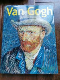 梵高展-没后120周年 日本九州最大规模西洋绘画展 附展览手册等