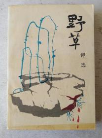 野草诗选(1979-1993)