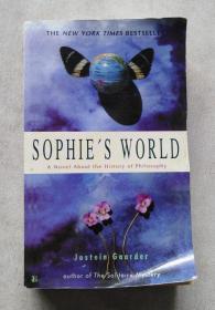 SOPHIE/S WORLD
