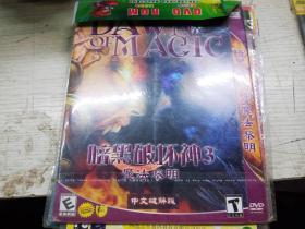 游戏光盘 暗黑破坏神3