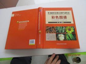作物病虫害诊断与防治彩色图谱 精装如图1-10