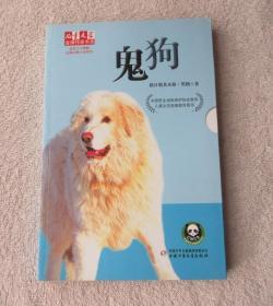 儿童文学金牌作家书系:鬼狗
