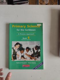 【外文原版】Primary Science for the Caribbean A Process Approach Book 6