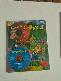 【外文原版】SUPER BUS 2