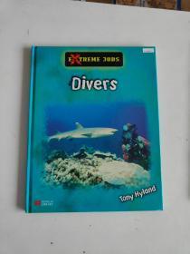 【外文原版】Divers