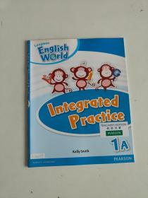 【外文原版】Integrated Practice 1A