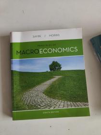 【外文原版】PRINCIPLES OF MACRO ECONOMICS EIGHTH EDITION
