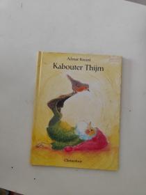 【外文原版】Kabouter Thijm