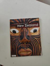 【外文原版】Countries Around the World :New Zealand