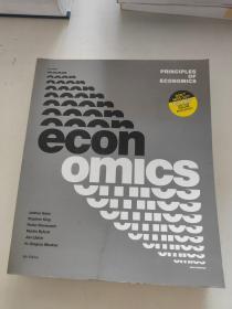 【英文原版】econ omics PRINCIPLES OF ECONOMICS