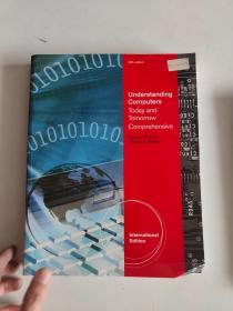 【外文原版】Understanding Computers Today and Tomorrow Comprehensive