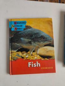 【外文原版】Fish