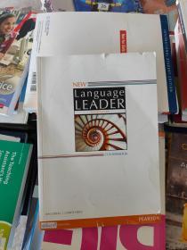 【外文原版】NEW Language LEADER
