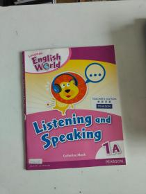 【外文原版】Listening and Speaking 1A
