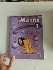 【外文原版】iMaths Student Book 1