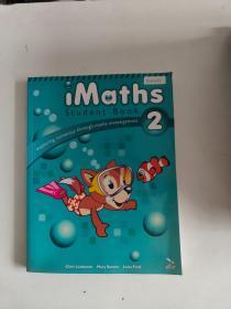 【外文原版】iMaths Student Book 2