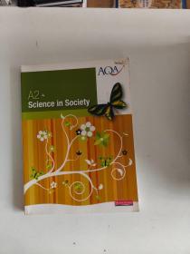 【外文原版】Science in Society A2