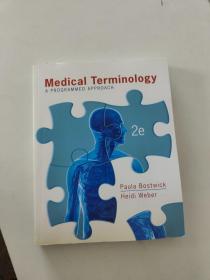 【外文原版】  Medical Terminology A PROGRAMMED APPROACH 医学术语程序化方法