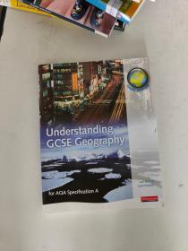 【外文原版】Understanding GCSE Geography