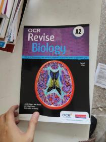 【外文原版】OCR Revise Biology A2 Second Edition