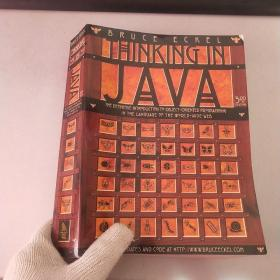 Thinking In Java: The Definitive Introduction To Object-orie