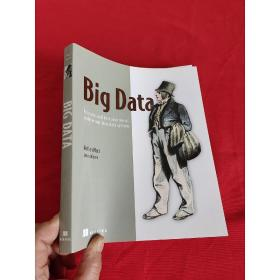 Big Data: Principles and Best Practices of Scala Nathan Marz