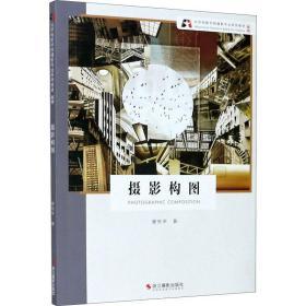 北京电影学院摄影专业系列教材(新版):摄影构图