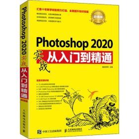 Photoshop 2020实战从入门到精通(超值版)