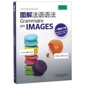 图解法语语法/外教社图解外语语法系列