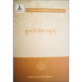 西藏贝叶经研究