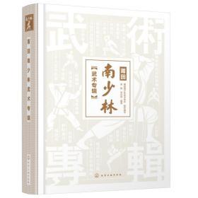 莆田南少林武术专辑