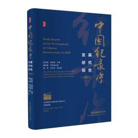 中国纪录片发展研究报告(2021) 影视理论 张同道胡智锋