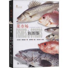 菜市场鱼图鉴/自然观察丛书