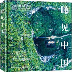 瞰见中国(精装版)