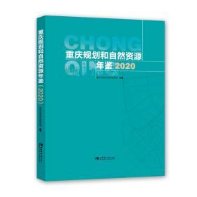 重庆规划和自然资源年鉴(2020) 科技综合 重庆市规划和自然资源局