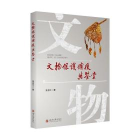 文物保护修复与鉴赏 文物考古 张孜江