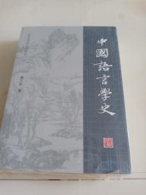 中国语言学史(未拆封)