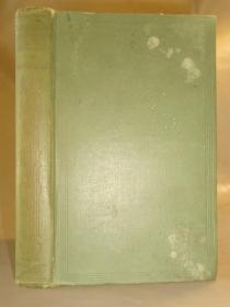 1922年 Selected English Essays  –《英语随笔选集》布面精装