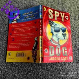 *Spy Dog