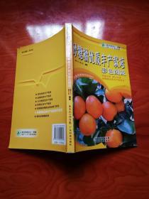 砂糖橘优质丰产栽培彩色图说