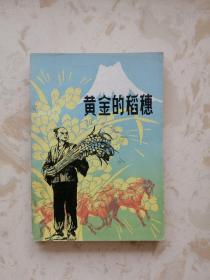 黄金的稻穗(插图本)