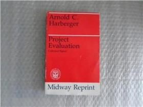 arnold,c,harderger,project,evaluation.